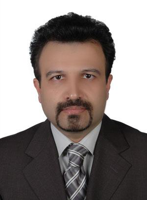 Picture of Dr. Alireza Khazaee